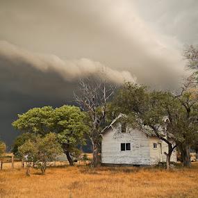 by Devyn Drufke - Landscapes Weather