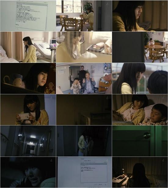 (TV-Dorama)(720p) 岡田奈々 – 劇場霊からの招待状 ep02 「死期」 151019