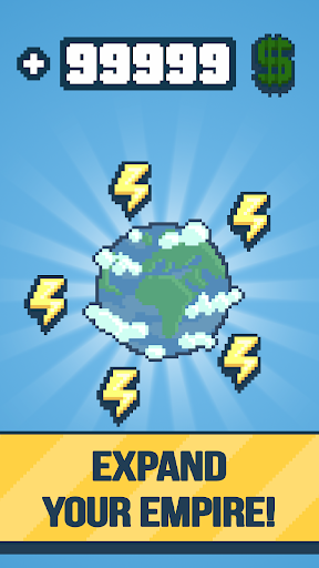 Reactor - Idle Tycoon. Energy Business Manager. 1.63.8 androidappsheaven.com 19