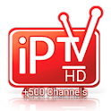 GLOBAL IPTV HD icon
