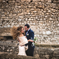 Wedding photographer Andrea Cofano (cofano). Photo of 26.02.2018