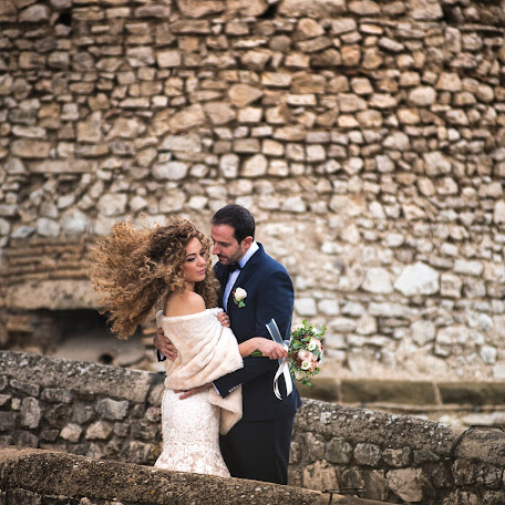 Свадебный фотограф Andrea Cofano (cofano). Фотография от 26.02.2018