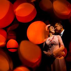 Wedding photographer Nguyen Tin (NguyenTin). Photo of 03.07.2018