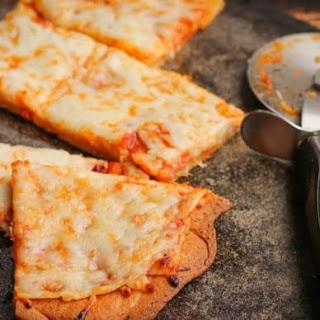 Millet Flour Pizza Recipes.