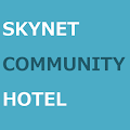 SKYNET-COMMUNITYforHOTEL