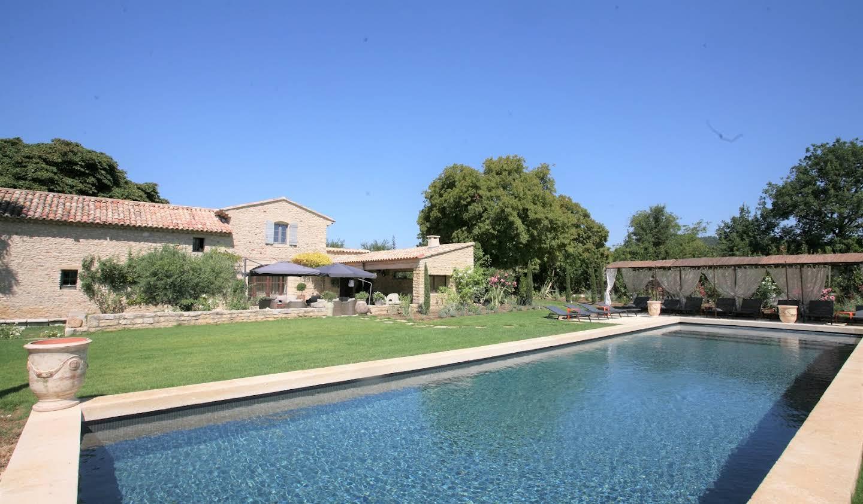 Maison avec jardin Lacoste