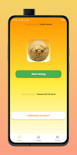 Bit Mine – Bitcoin Hash Cloud Mining 2