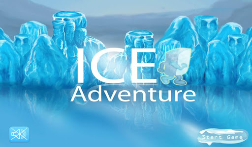 Ice Cube Adventure