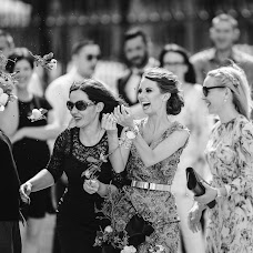 Wedding photographer Igor Ivkovic (igorivkovic). Photo of 23.05.2018
