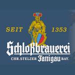 Logo for Schlossbrauerei Stelzer
