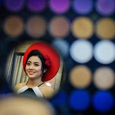 Wedding photographer Duong ngoc Anh (DuongAnh). Photo of 02.12.2016