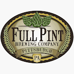 Logo of Full Pint Chinookie IPA Nitro