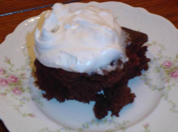 Yummy And So Easy! Great Eggless Cake!