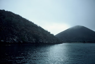 Photo: Punta Cormorant, Floreana, Galapagos Islands.