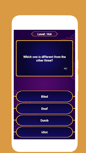 GK Quiz 2020 - General Knowledge Quiz android2mod screenshots 8