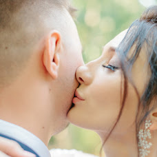 Wedding photographer Anastasiya Rodionova (Melamory). Photo of 20.11.2017