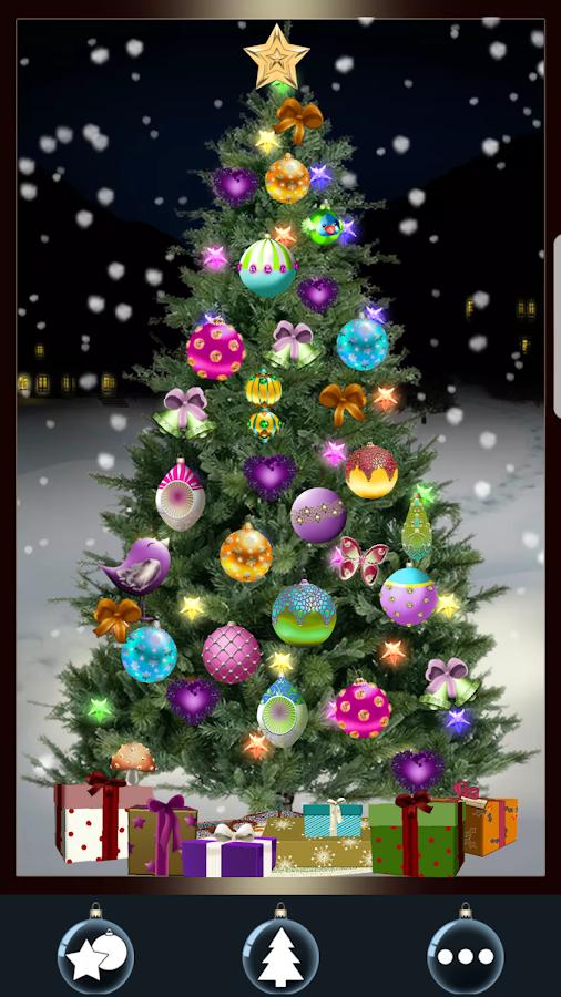 My Xmas Tree Screenshot