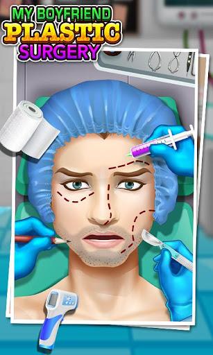 My Boyfriend Plastic Surgery