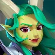 Dragon Strike: Puzzle RPG