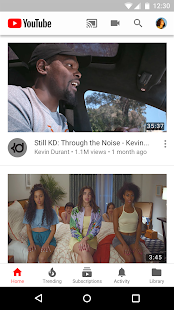 YouTube- screenshot thumbnail