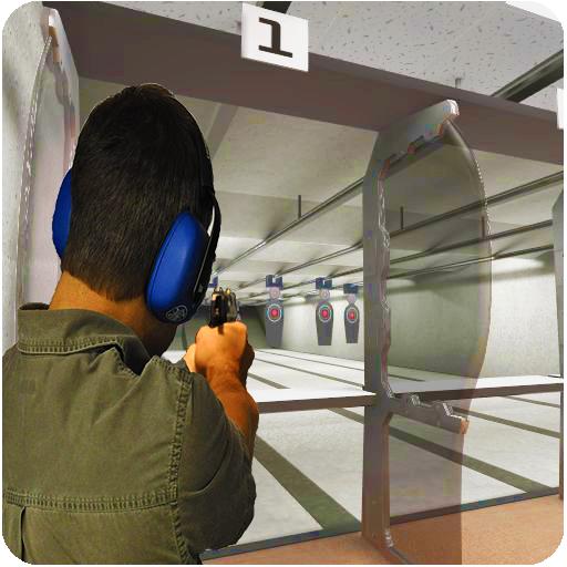Real Gun Shooting Range (game)