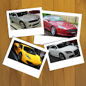 Pix - Cars game for kids icon