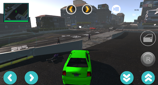 Los Angeles UnderCover 9.2 screenshots 2