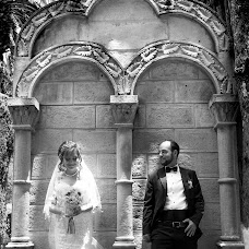 Wedding photographer Mauricio Duràn bascopè (madestudios). Photo of 24.02.2018
