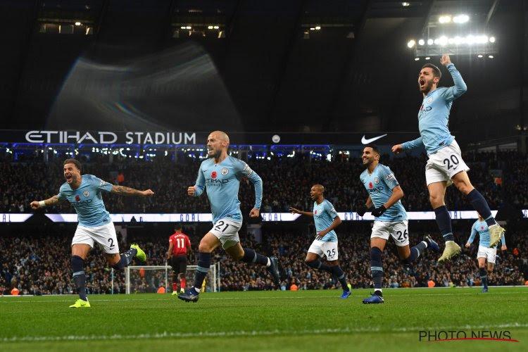 Selon les statistiques, Manchester City dépassera Liverpool et remportera le titre