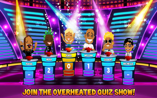 Superbuzzer Trivia Quiz Game 1.3.100 8