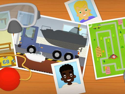 玩免費教育APP|下載工作难题 - 迷宫装扮 app不用錢|硬是要APP