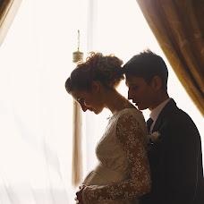 Wedding photographer Sergey Sofronov (SergFrown). Photo of 30.05.2016
