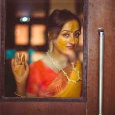 Wedding photographer Tania Karmakar (opalinafotograf). Photo of 11.06.2015