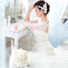 Wedding photographer Egor Petrov (petrov). Photo of 02.02.2018