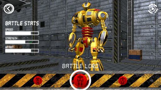 iRobotAR