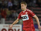 Hoe zou het zijn met Anthony Van Loo, ex-speler van Roeselare, KV Kortrijk en KV Mechelen