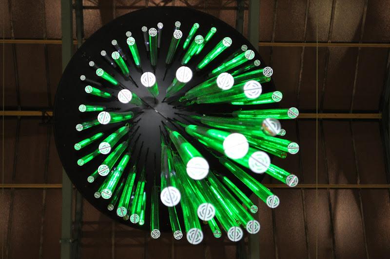 Apple Market lights di Ilaria Bertini
