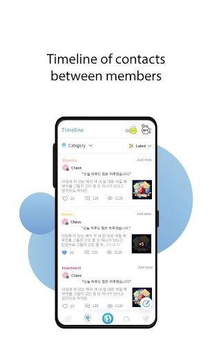BlaaChat-Screenshots 5