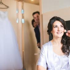 Wedding photographer Salavat Fazylov (salmon). Photo of 12.11.2015