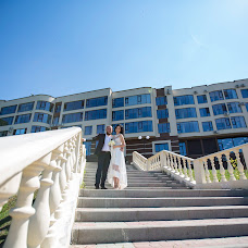 Wedding photographer Viktoriya Rybalkina (rybalkina). Photo of 06.09.2017