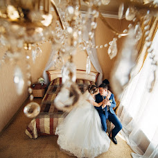 Wedding photographer Kirill Bugaev (kruZ0). Photo of 09.09.2015