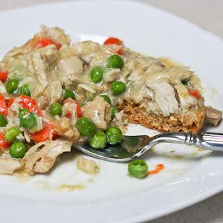 Green Pea Pie Recipes