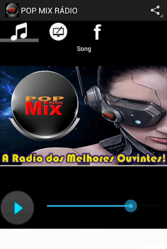 POP MIX RÁDIO
