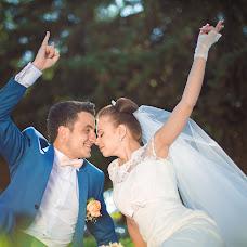 Wedding photographer Olga Dermanskaya (OlPhoto). Photo of 16.12.2014
