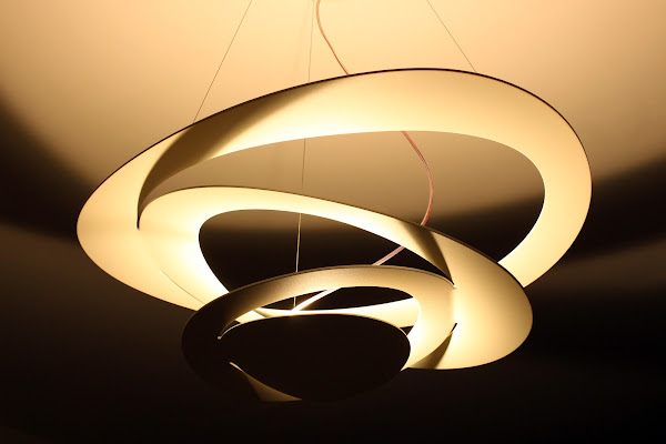 Luce al design