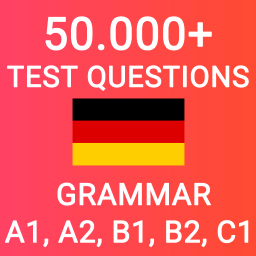 German Complete Grammar - Apps on Google Play