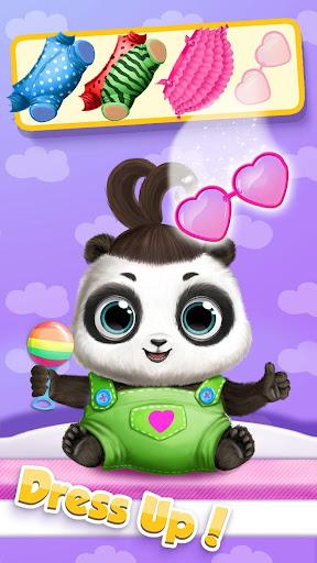 Panda Lu Baby Bear Care 2 - Babysitting & Daycare screenshots 2