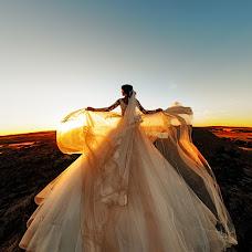 Wedding photographer Sergey Abalmasov (basler). Photo of 03.10.2018