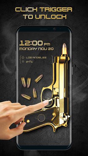 Gun shooting lock screen 9.3.0.2041 screenshots 4