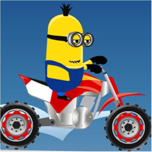 Banana Racing Adventure